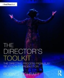 The Director's Toolkit, Paperback Book