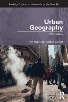 Urban Geography, Paperback Book