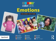 Emotions: Colorcards : 2nd Edition, Cards Book