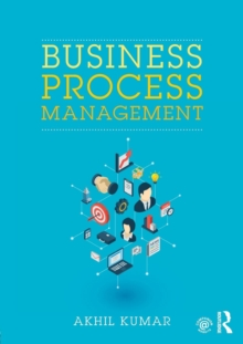 Business Process Management, Paperback Book
