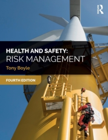 Health and Safety: Risk Management, Paperback Book