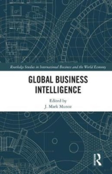Global Business Intelligence, Hardback Book