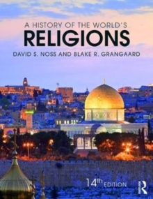 A History of the World's Religions, Paperback Book
