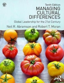 Managing Cultural Differences : Global Leadership for the 21st Century, Paperback / softback Book