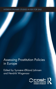 Assessing Prostitution Policies in Europe, Hardback Book