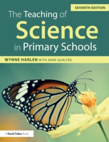 The Teaching of Science in Primary Schools, Paperback / softback Book
