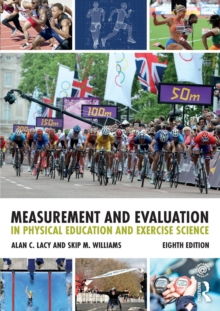 Measurement and Evaluation in Physical Education and Exercise Science, Paperback / softback Book