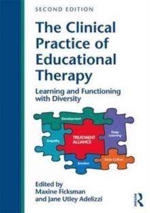 The Clinical Practice of Educational Therapy : Learning and Functioning with Diversity, Paperback Book