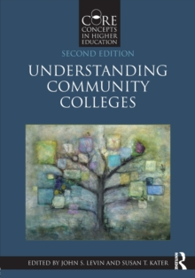 Understanding Community Colleges, Paperback Book
