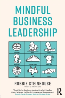 Mindful Business Leadership, Paperback Book