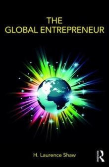 The Global Entrepreneur, Paperback Book