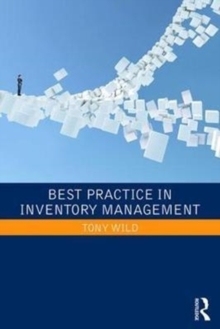 Best Practice in Inventory Management, Paperback Book