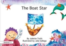 The Boat Star : A Story about Loss, Paperback Book
