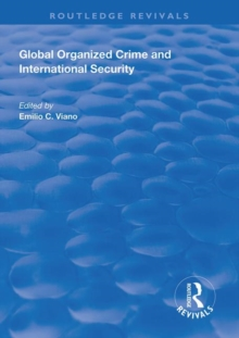 Global Organized Crime and International Security, Paperback / softback Book