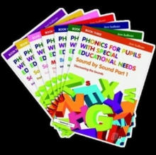 Phonics for Pupils with Special Educational Needs Set, Paperback / softback Book