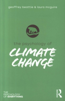 The Psychology of Climate Change, Paperback / softback Book