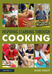Inspiring Learning Through Cooking, Paperback / softback Book