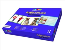 Adjectives: Colorcards : 2nd Edition, Cards Book