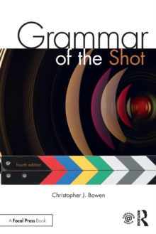 Grammar of the Shot, Paperback Book