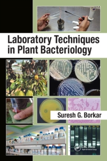 Laboratory Techniques in Plant Bacteriology, Hardback Book