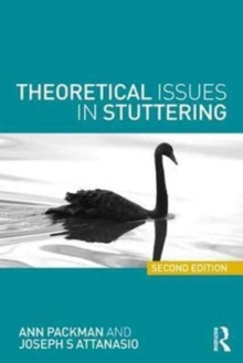 Theoretical Issues in Stuttering, Paperback Book
