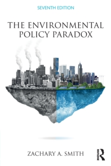The Environmental Policy Paradox, Paperback Book