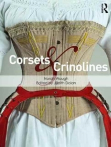 Corsets and Crinolines, Paperback Book