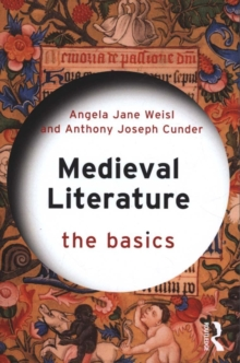 Medieval Literature: The Basics, Paperback Book
