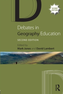Debates in Geography Education, Paperback Book