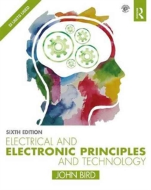 Electrical and Electronic Principles and Technology, Paperback / softback Book