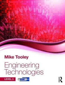 Engineering Technologies : Level 3, Paperback Book