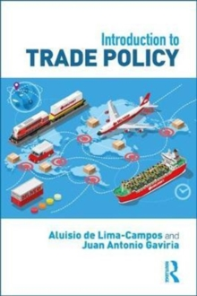 Introduction to Trade Policy, Paperback Book
