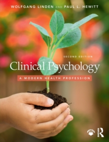 Clinical Psychology : A Modern Health Profession, Paperback Book