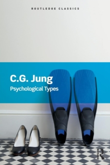 Psychological Types, Paperback / softback Book