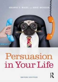 Persuasion in Your Life, Paperback / softback Book