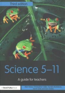 Science 5-11 : A Guide for Teachers, Paperback Book