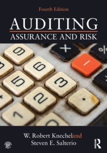 Auditing : Assurance and Risk, Paperback Book