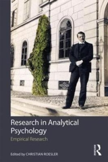 Research in Analytical Psychology : Empirical Research, Paperback Book