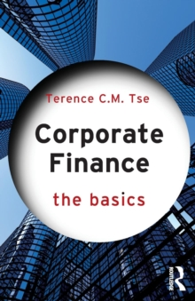 Corporate Finance: The Basics, Paperback Book