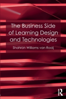 The Business Side of Learning Design and Technologies, Paperback Book