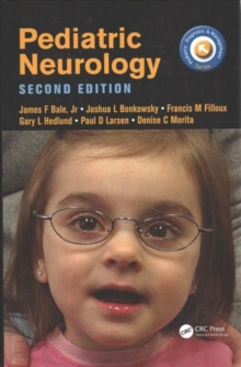 Pediatric Neurology, Second Edition, Hardback Book