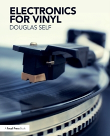 Electronics for Vinyl, Paperback Book