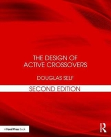 The Design of Active Crossovers, Paperback Book