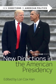 New Directions in the American Presidency, Paperback Book