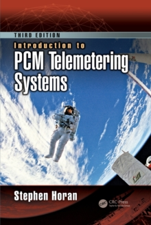 Introduction to PCM Telemetering Systems, Third Edition, Paperback Book