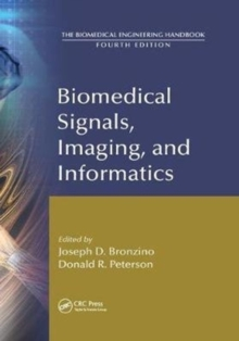 Biomedical Signals, Imaging, and Informatics, Paperback Book