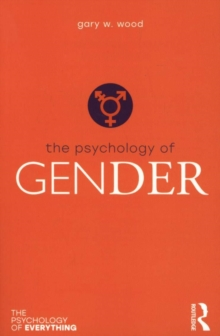 The Psychology of Gender, Paperback / softback Book
