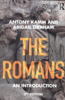 The Romans : An Introduction, Paperback Book