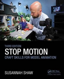Stop Motion: Craft Skills for Model Animation, Paperback Book