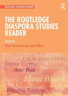 The Routledge Diaspora Studies Reader, Paperback Book